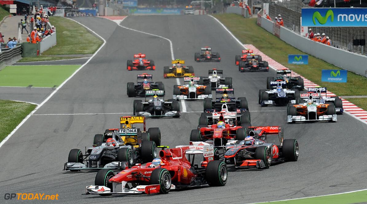 """Max Mosley: """"Mijn dagen in de Formule 1 zijn voorbij"""""""