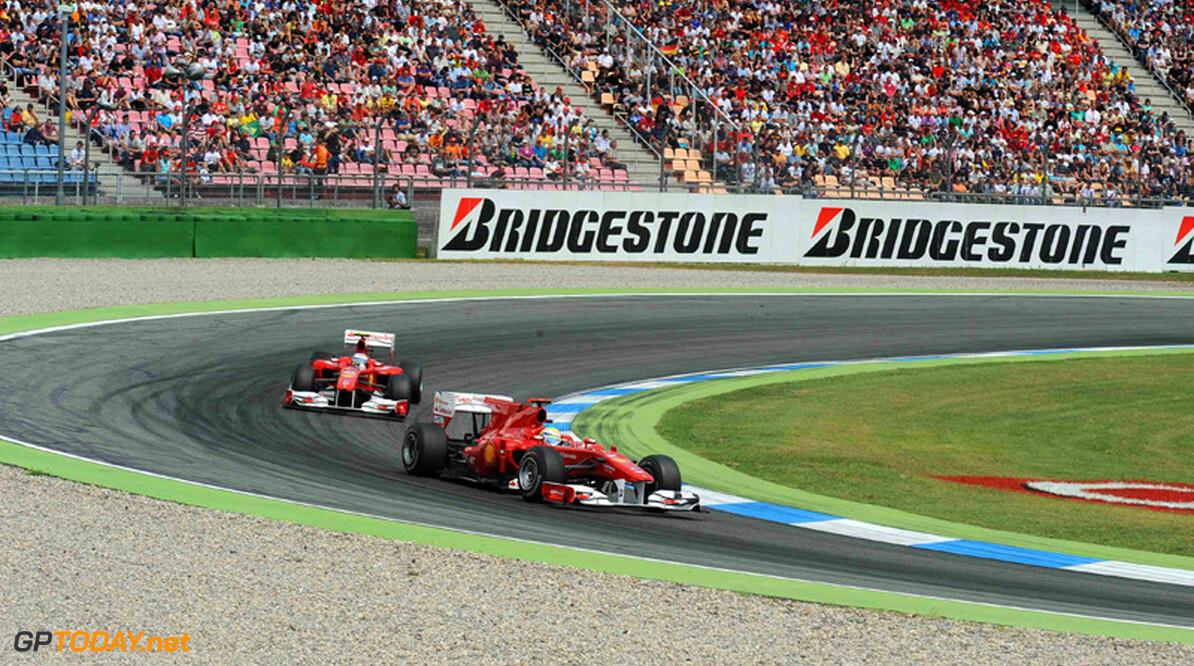 FIA schrapt verbod op teamorders uit reglementen