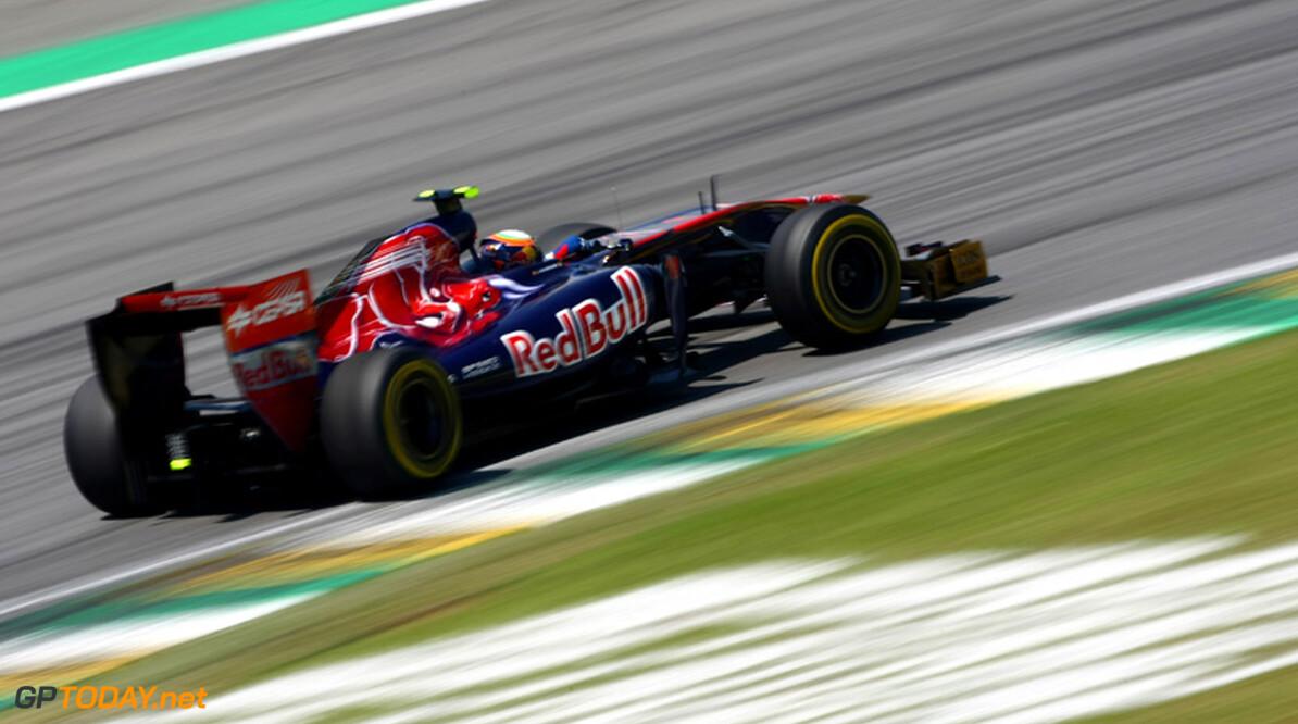 Toro Rosso versterkt technische team met Tomlinson en Furbatto