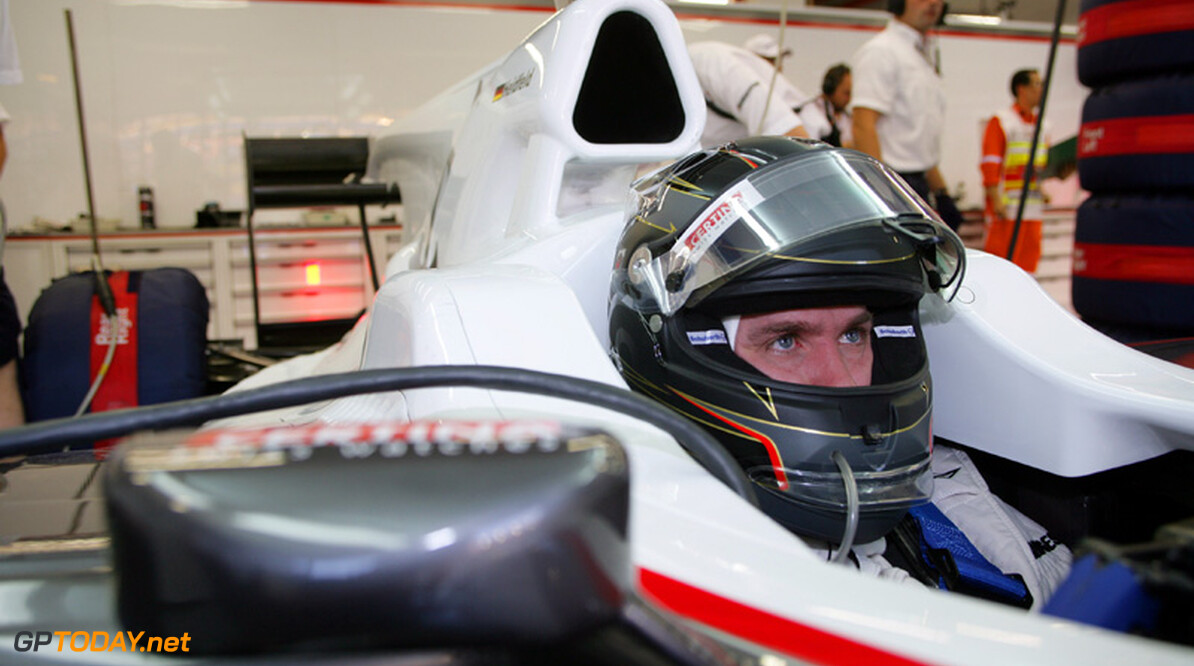 <b>Coureurs review deel 10:</b> Nick Heidfeld - Mercedes / Sauber