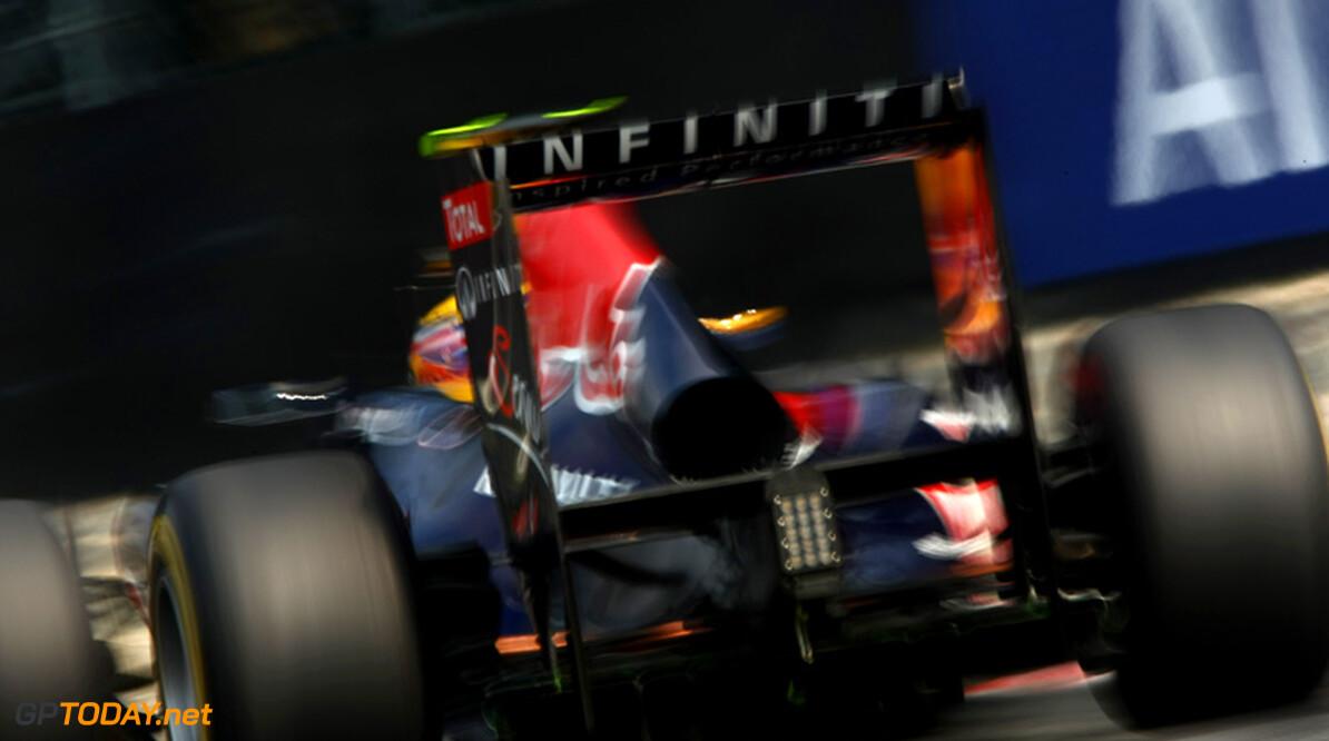 """Red Bull Racing: """"RB8 zal iedereen nog versteld doen staan"""""""