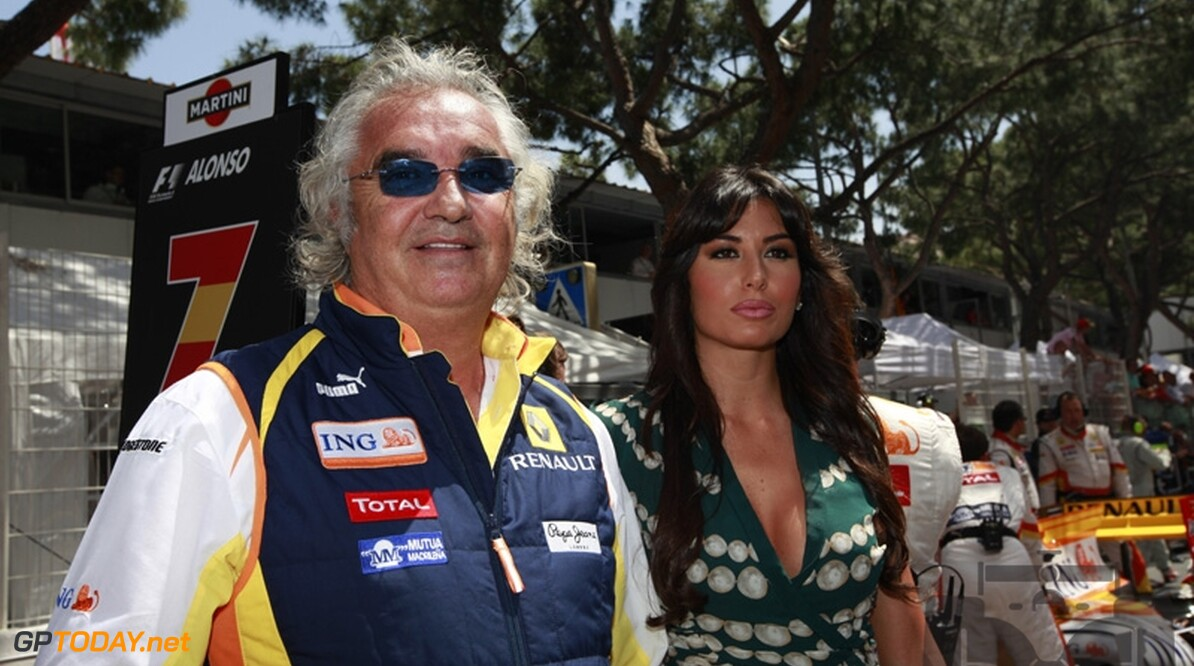 "Briatore fan of double points finale: ""Bravo, Bernie!"""