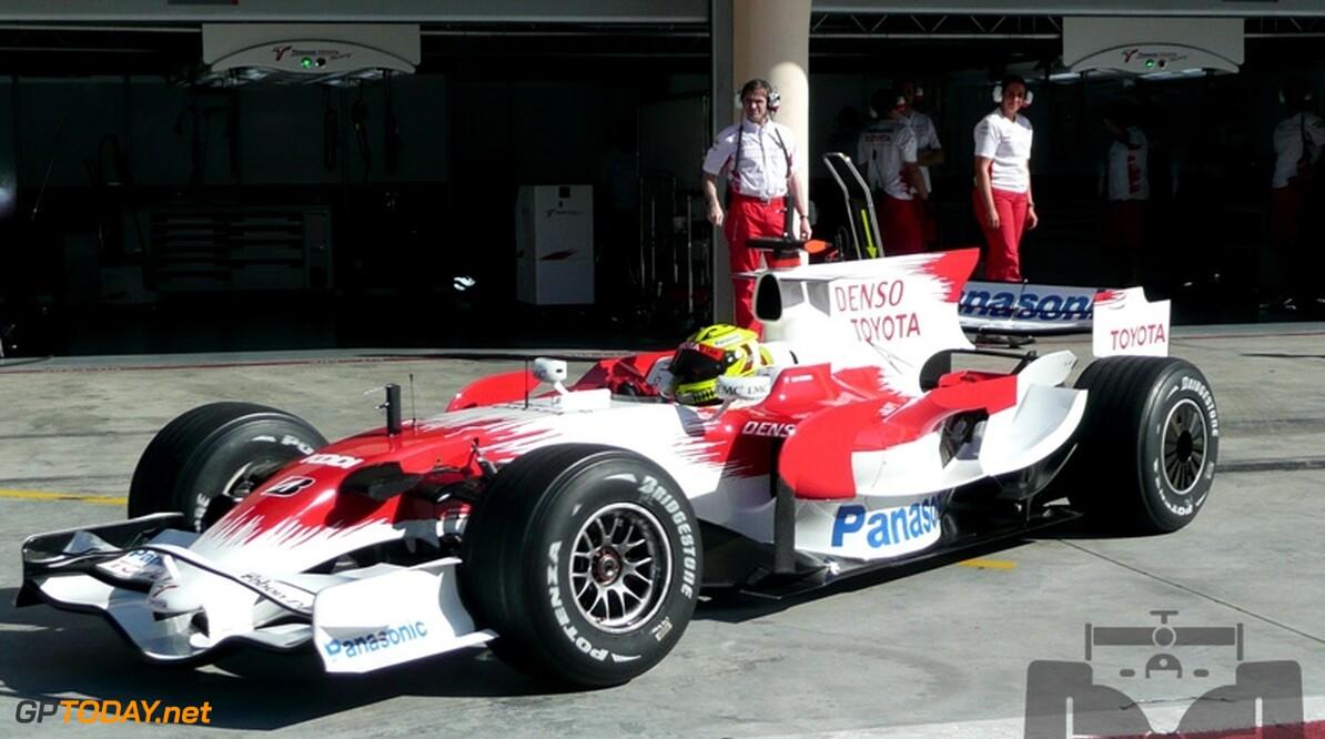 Nederlander Waldschmidt maakt Formule 1-debuut voor Toyota