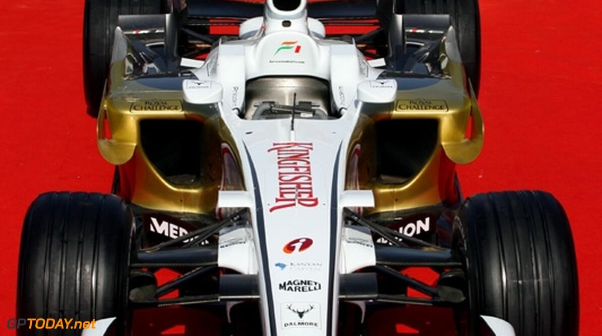 Di Resta mikt serieus op Formule 1-zitje voor 2009