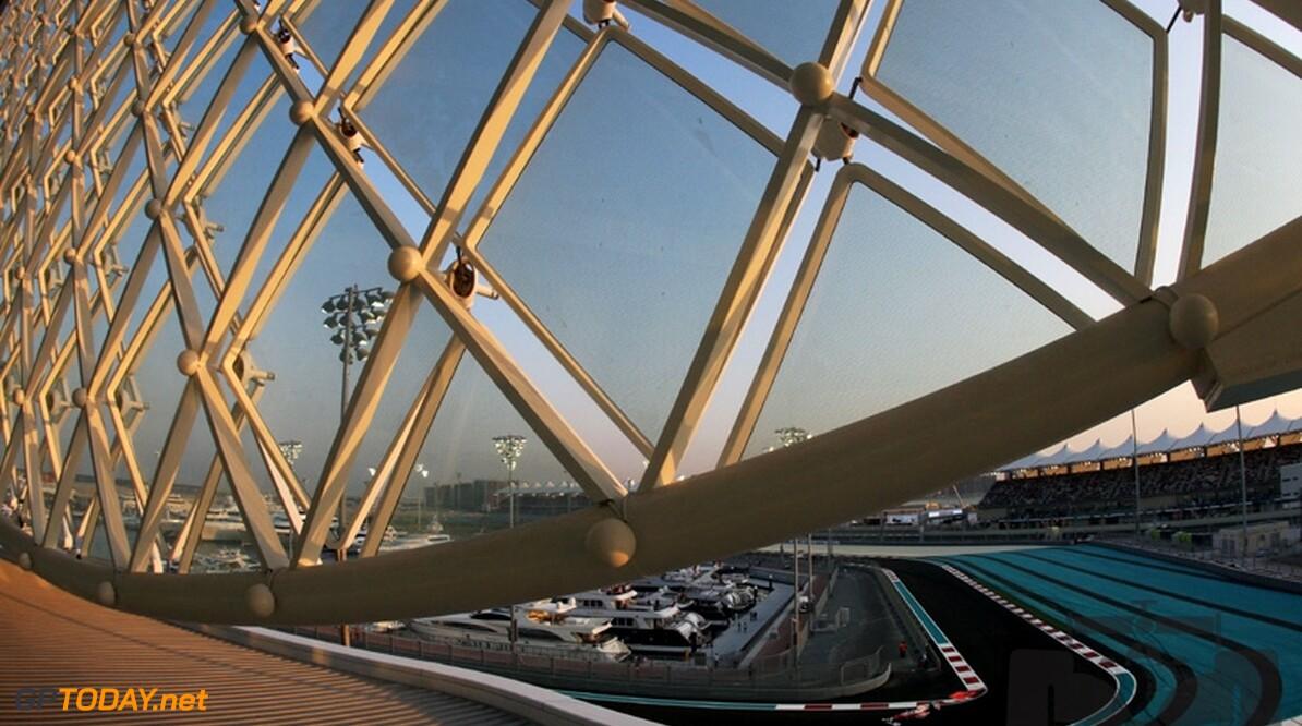 Yas Marina Circuit pakt veiligheid van bocht 8 aan