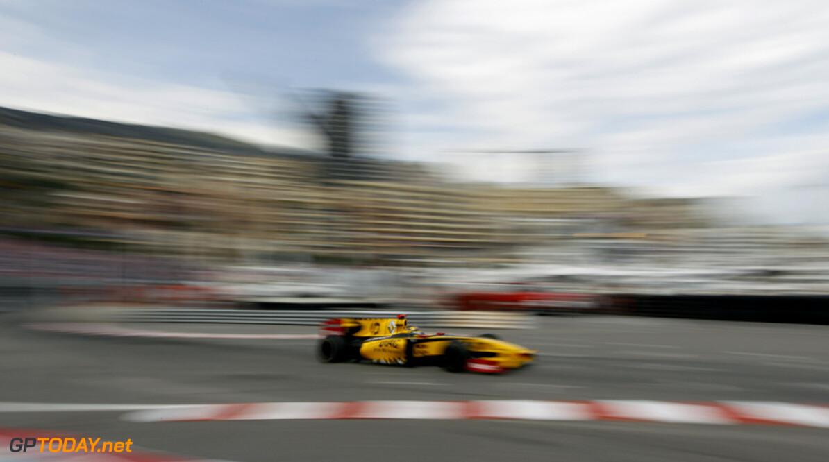 """Renault: """"Vrij zeker dat Kubica blij is en bij ons blijft"""""""