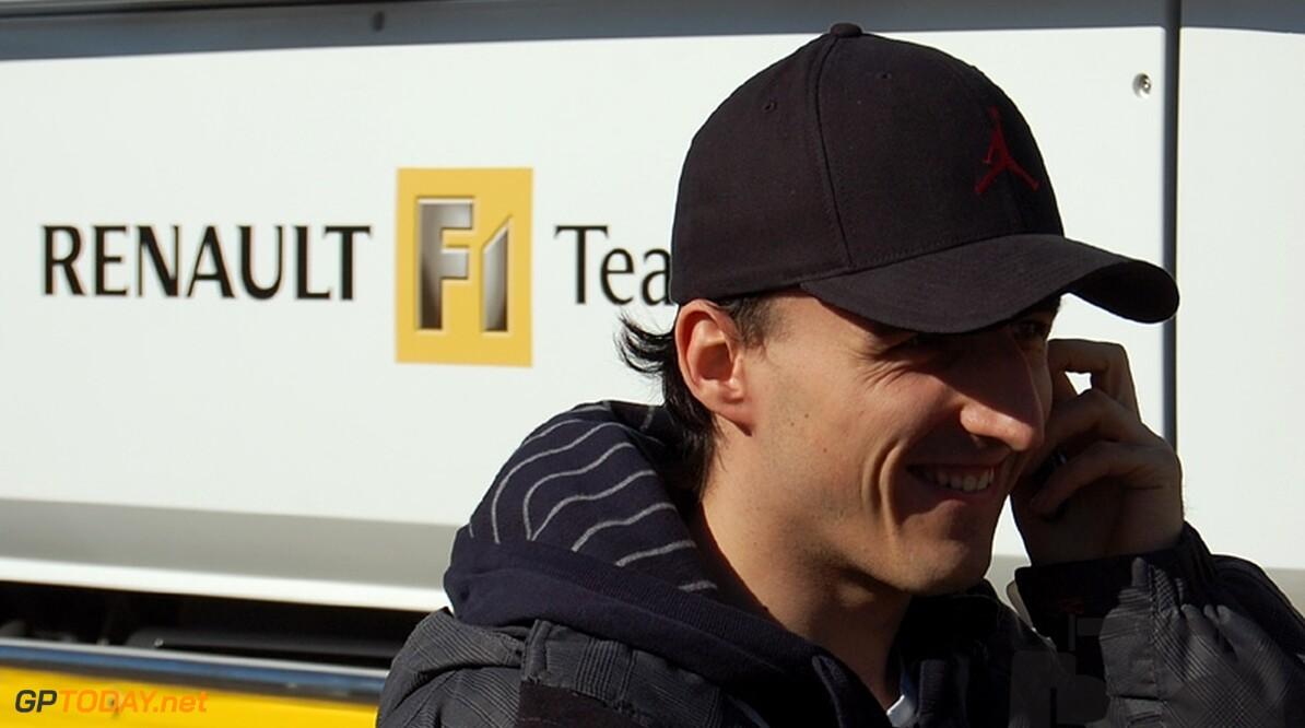 """Chirurg: """"Kubica snel in staat om weer Formule 1-auto te besturen"""""""