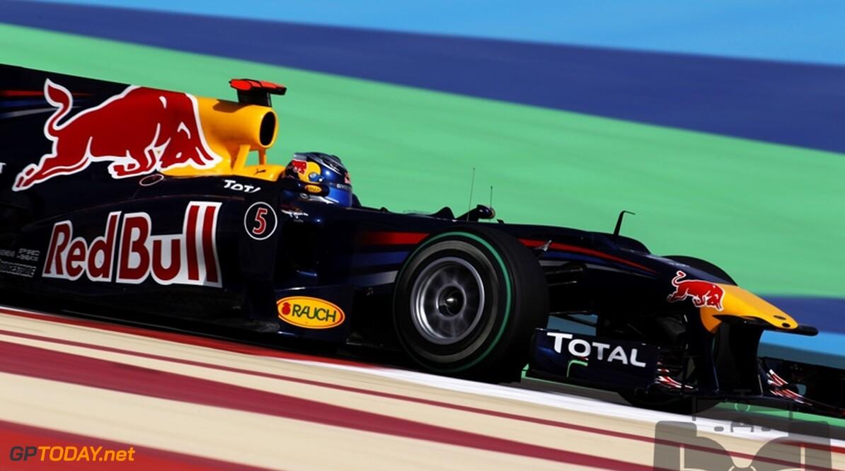 """Ron Dennis: """"Vettel had niet genoeg brandstof meer"""""""