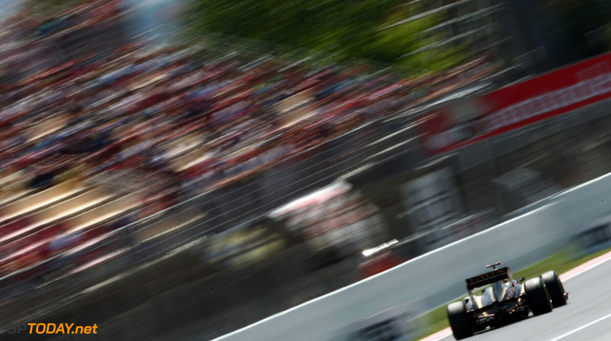 Lotus Renault GP hanteert meer conservatieve aanpak voor 2012