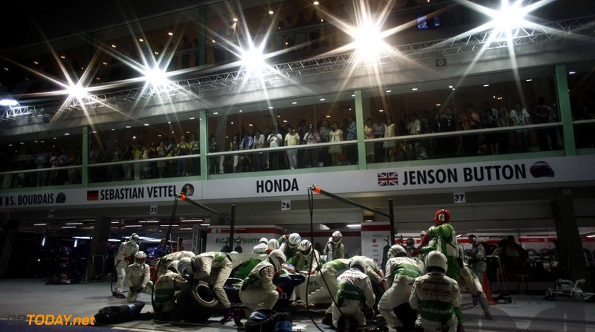 Nog geen Honda-test voor Danica Patrick