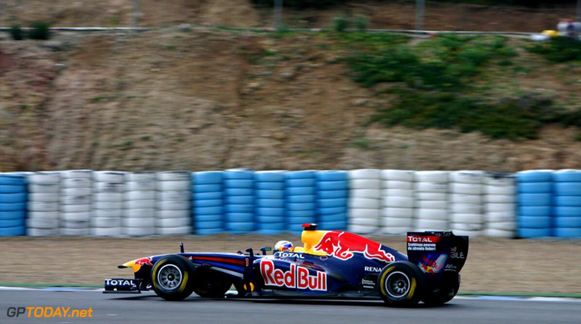 Sebastian Vettel vindt dat nadruk te veel op show ligt