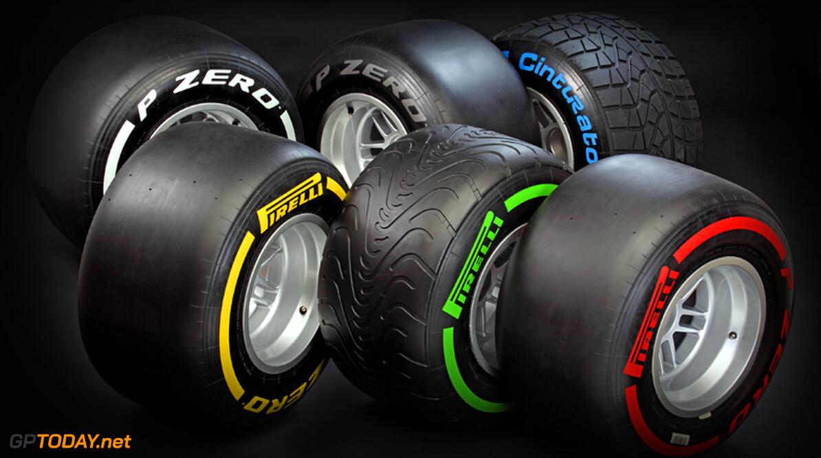 Pirelli names Sutil and Kobayashi as F1 tester candidates