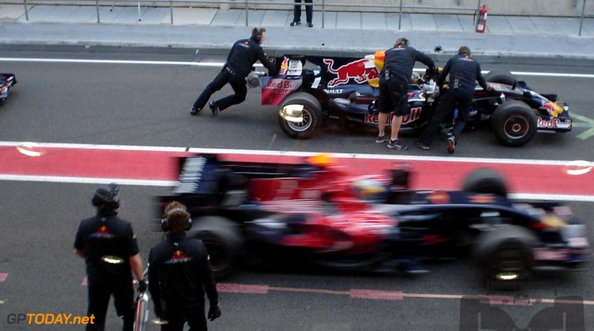 Rallykampioen Loeb overweegt overstap naar Formule 1