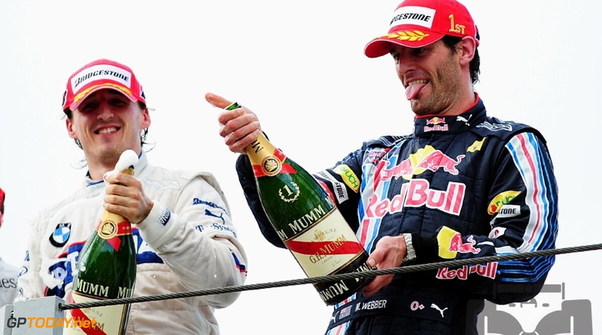 Webber rekent op sterk Red Bull Racing in Abu Dhabi