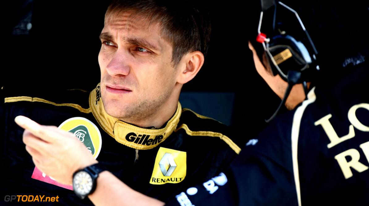 "Petrov stroomt leeg over Lotus Renault GP: ""Ik heb er genoeg van"""