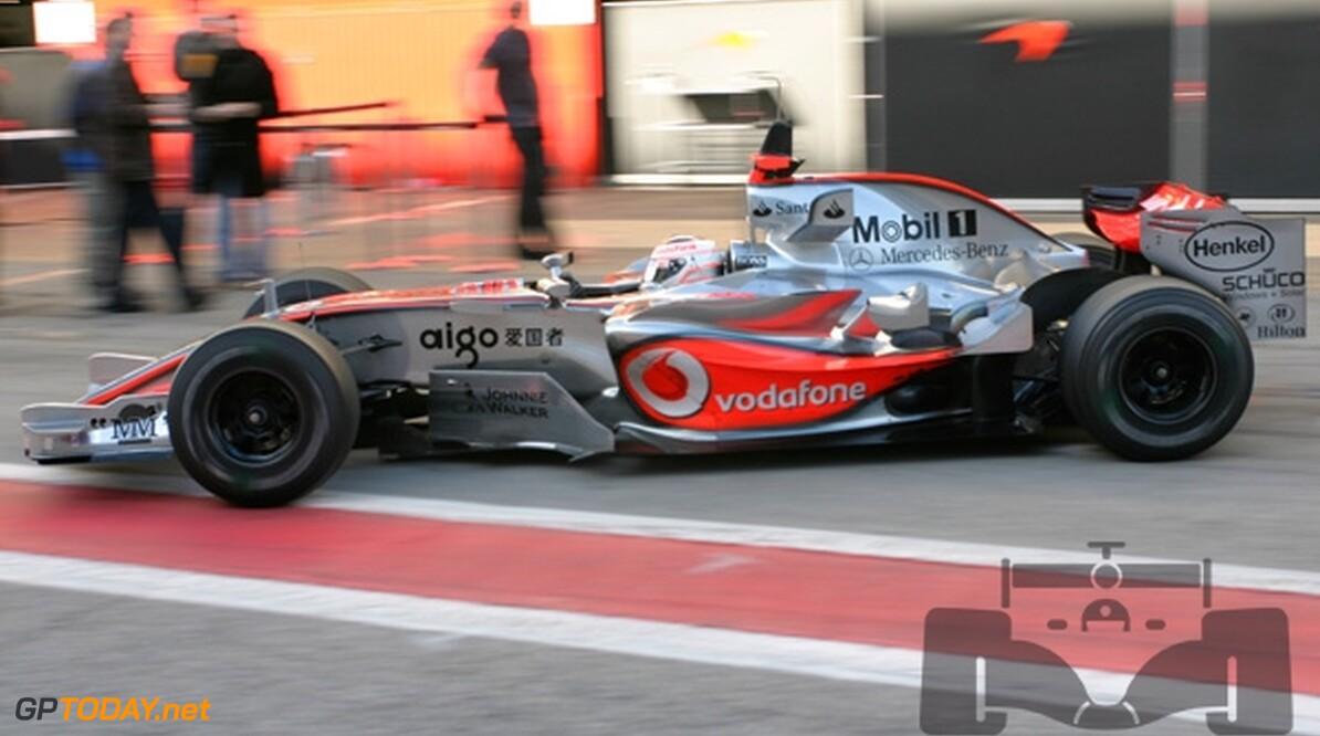 McLaren trekt hoger beroep tegen Hongarije-straf in