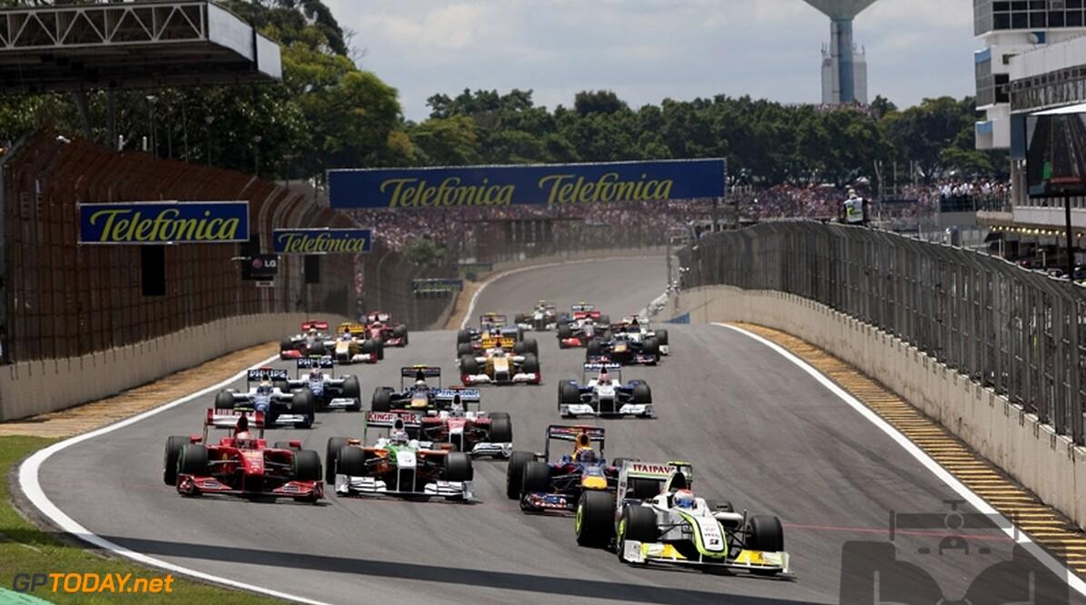 N.Technology verliest rechtszaak tegen FIA over toelatingsprocedure