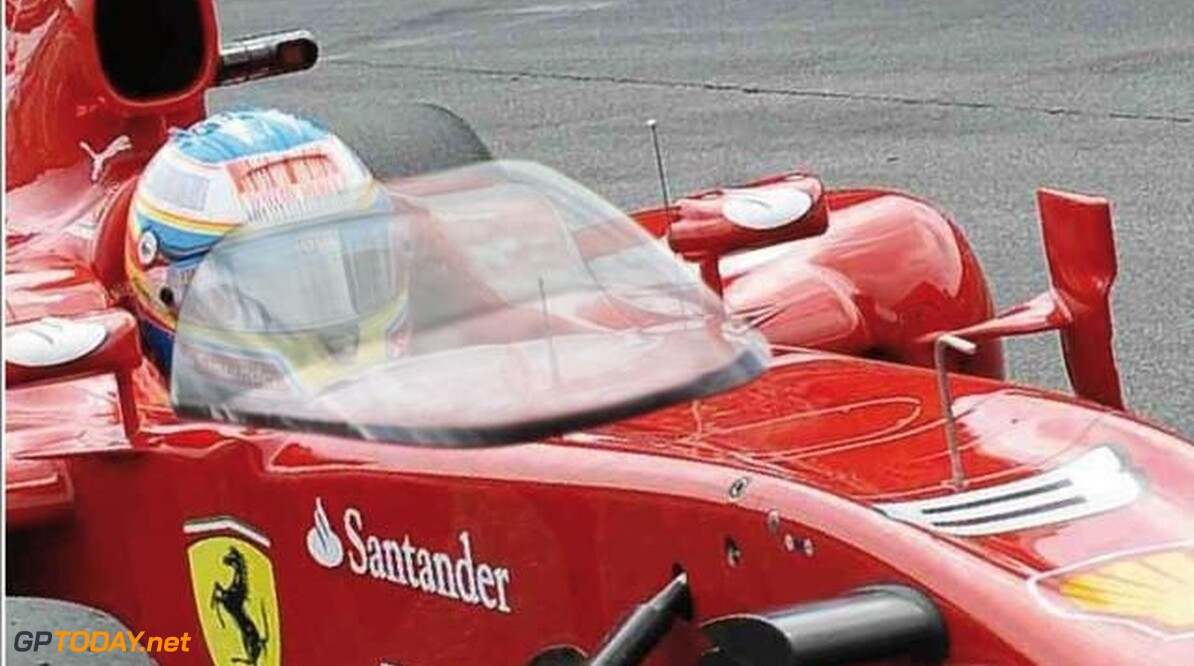 Open cockpit action inevitable after Spa crash