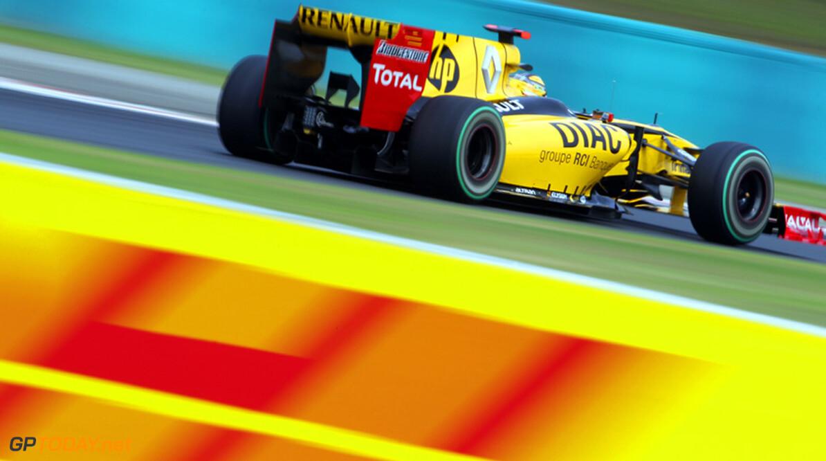 """Kubica: """"Ben liever voorzichtig in mijn voorspellingen voor Monza"""""""