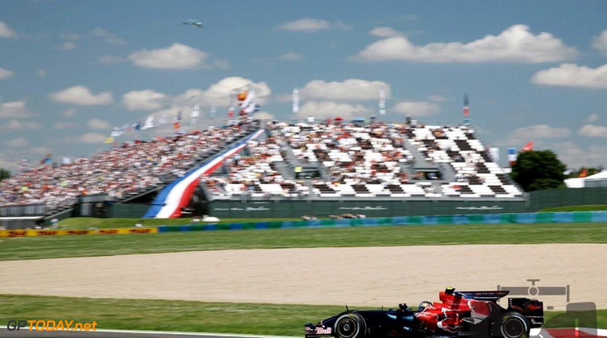Franse investeringsgroep vreest voor voortbestaan Grand Prix