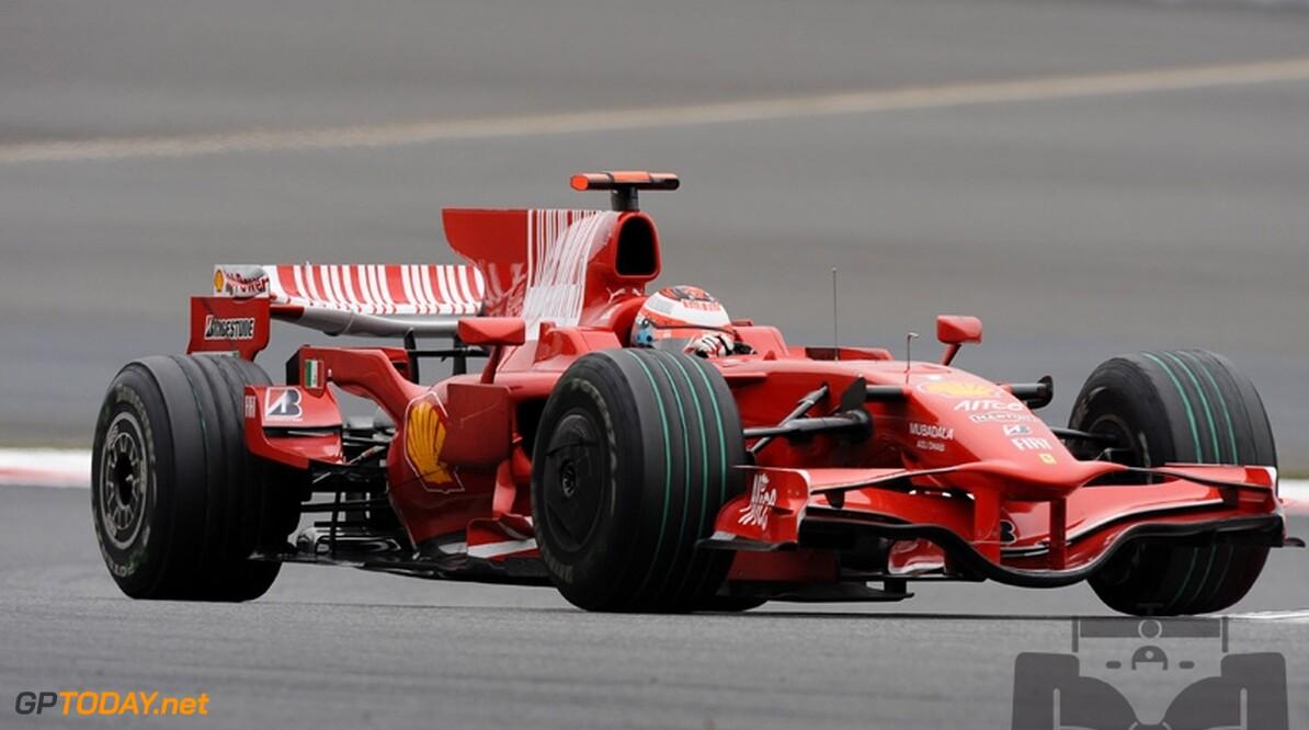 """Raikkonen: """"McLaren-duo kostte mij de zege in Japan"""""""