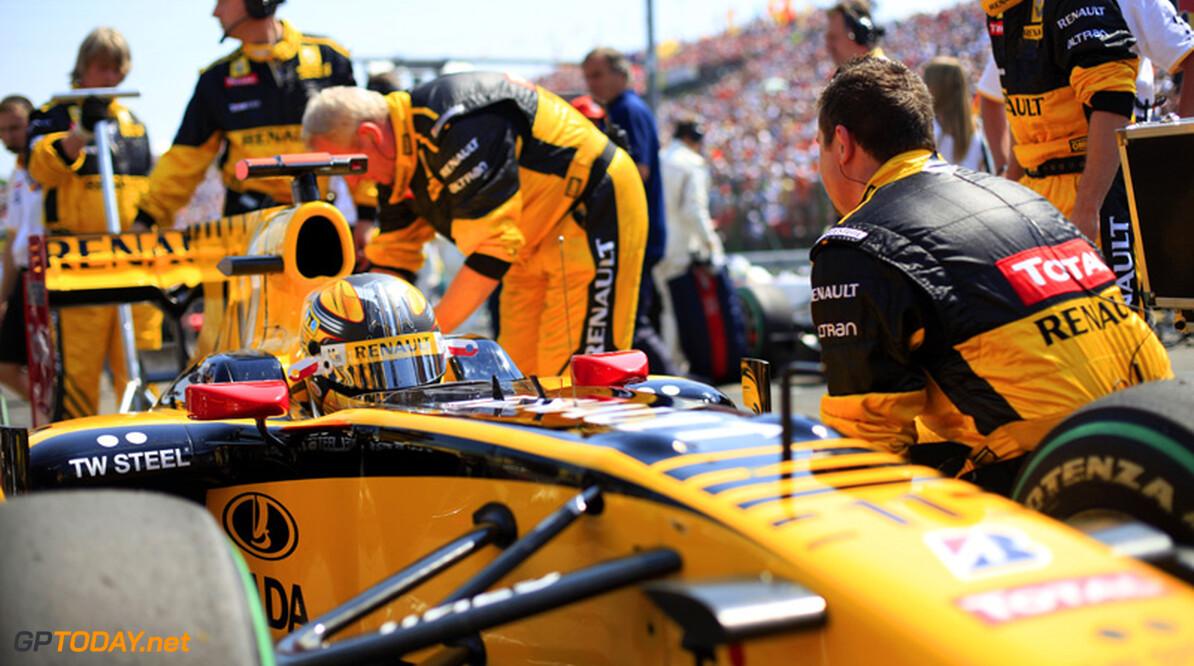 "Robert Kubica: ""De titel gaat naar Webber of Alonso"""