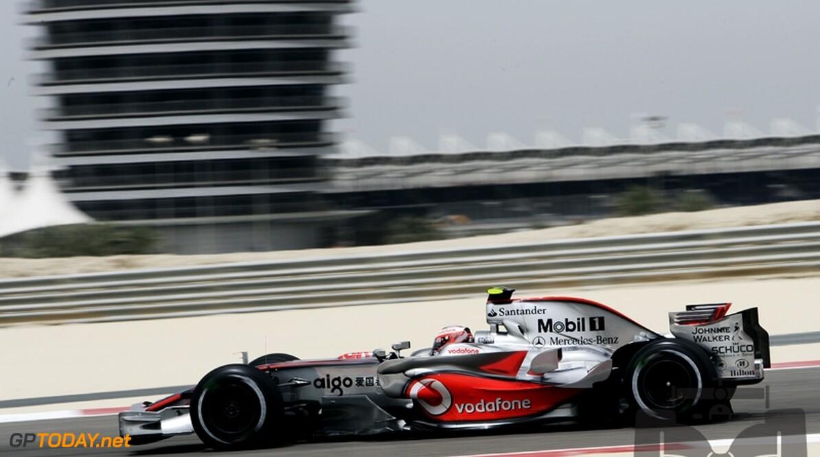 """McLaren-sponsor: """"Krijgen meer dan waar voor ons geld"""""""