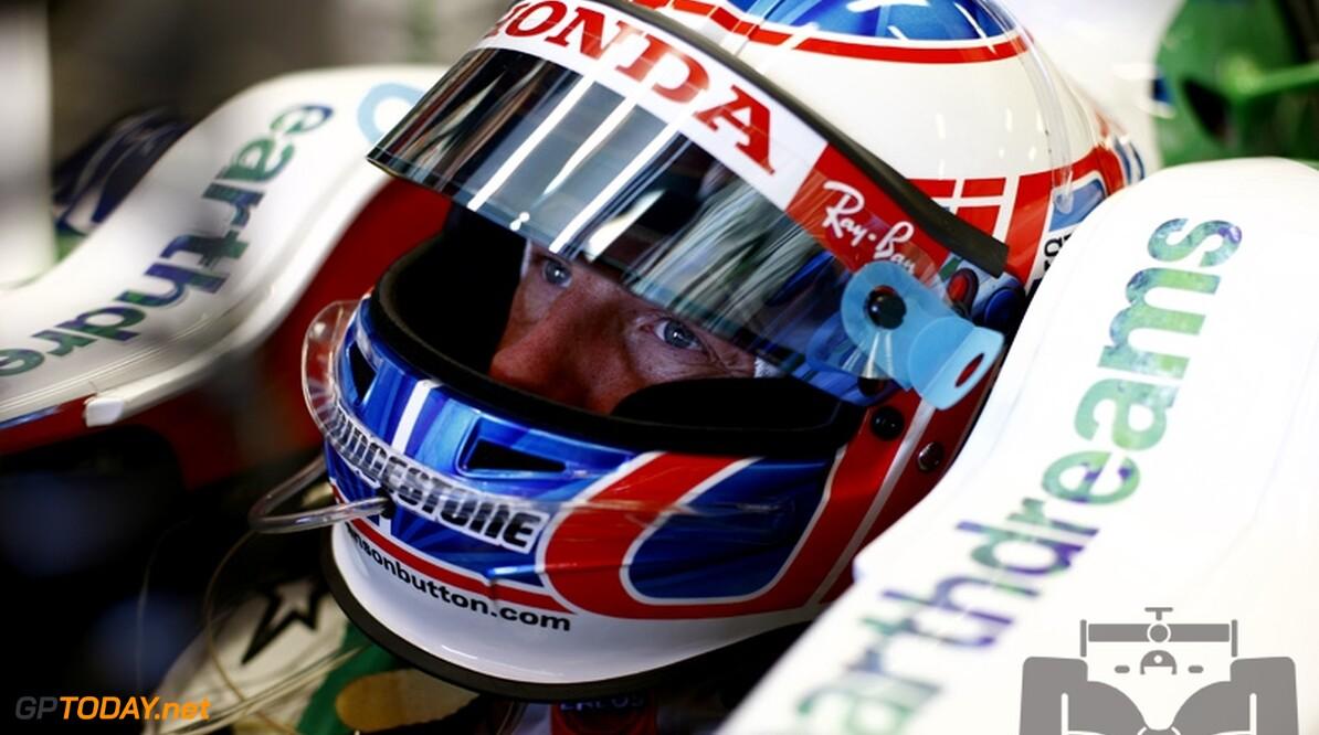 """Button: """"Kostenbesparingen niet van invloed op het racen"""""""