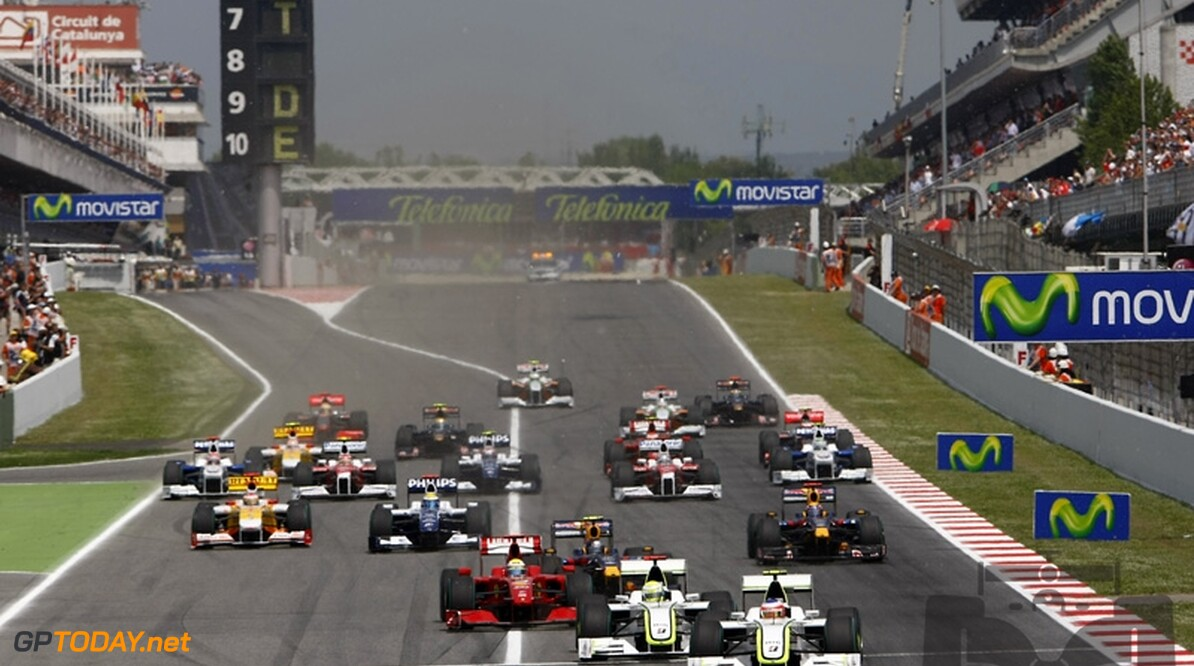 FIA presenteert definitieve deelnemerslijst inclusief FOTA-teams