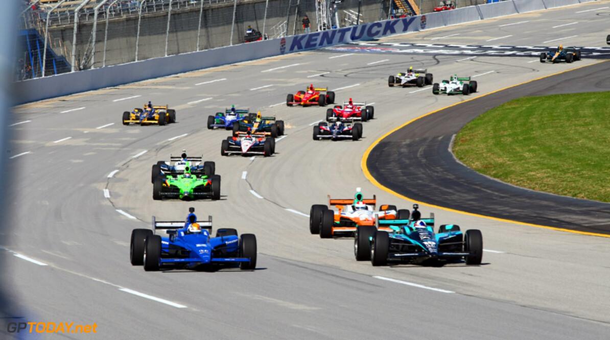 IndyCar openbaart kalender voor 2012 met vijftien races