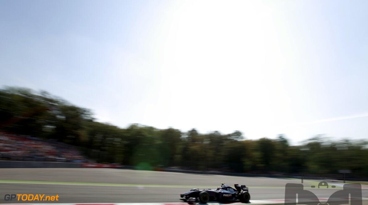 Williams beschouwt Cosworth-motoren als optie voor 2010