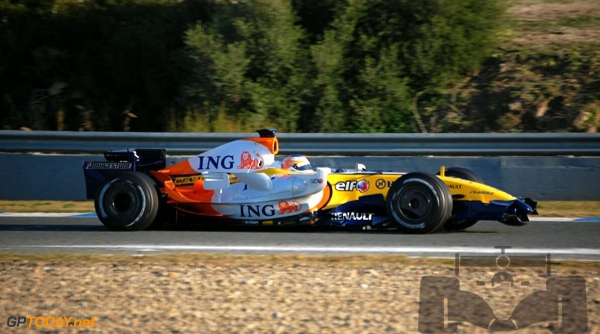 Renault blij met uitspraak WMSC