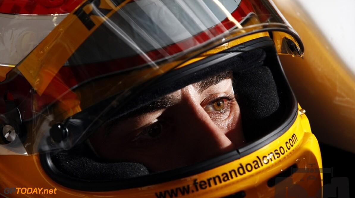 Ferrari heeft voor vijf jaar Alonso 125 miljoen euro over