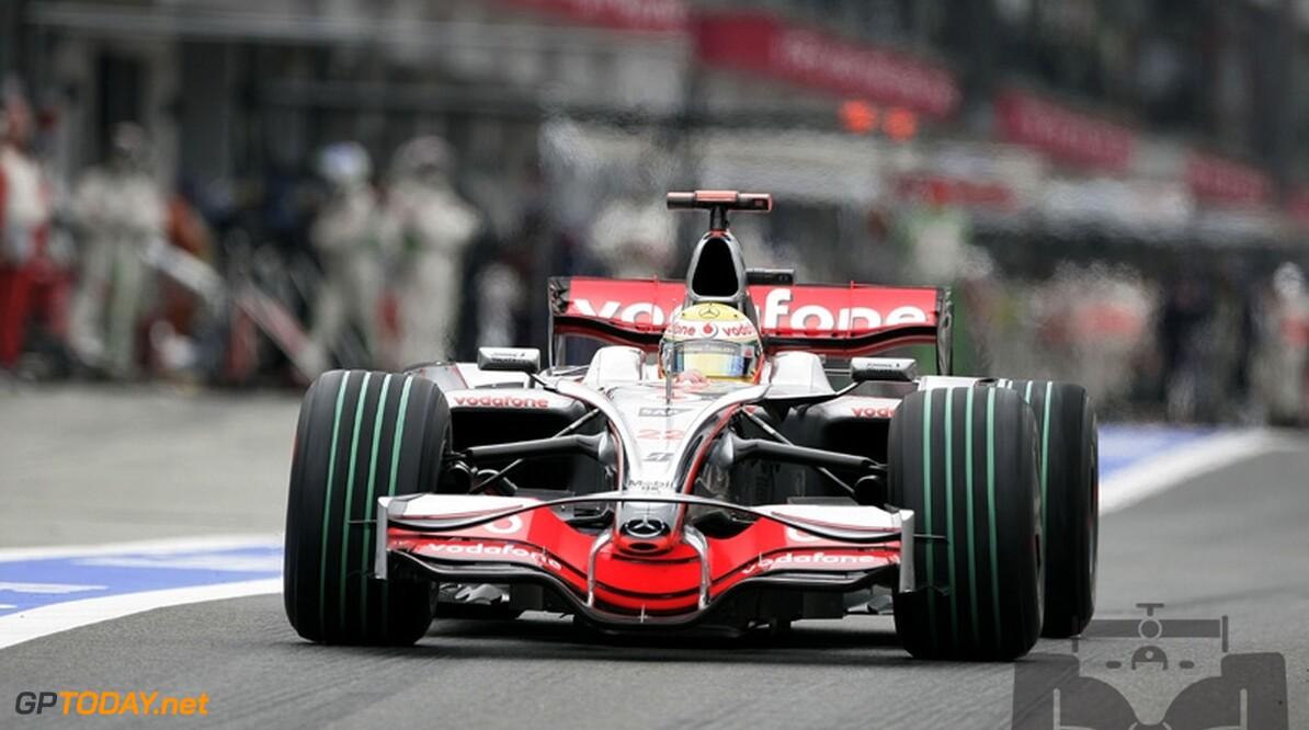 Niki Lauda teleurgesteld in Lewis Hamilton