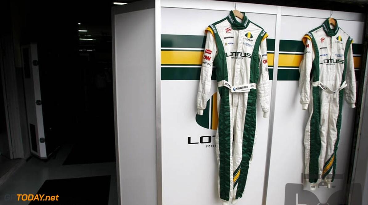 """Proton: """"Slechte prestaties Team Lotus ten grondslag aan onze entree"""""""