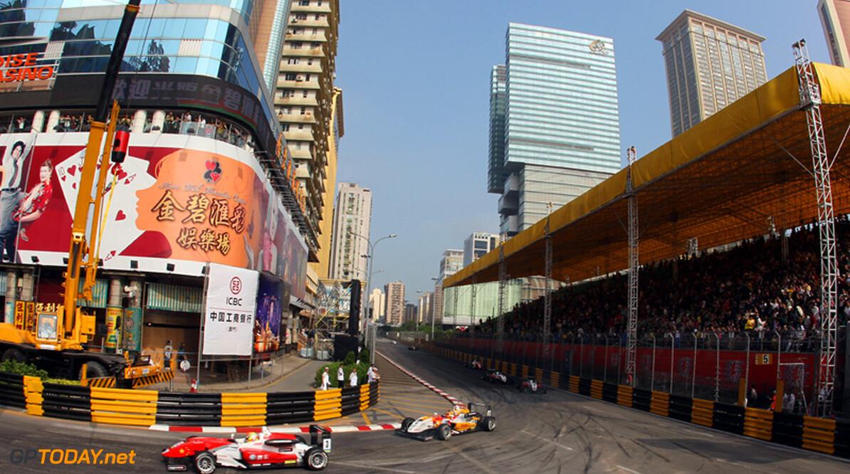 FIA roept Formula 3 International Trophy in het leven