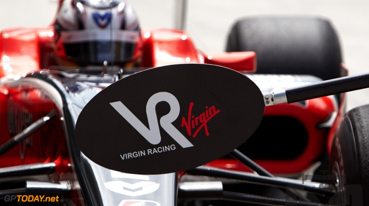 Virgin Racing verwelkomt QNet als partner