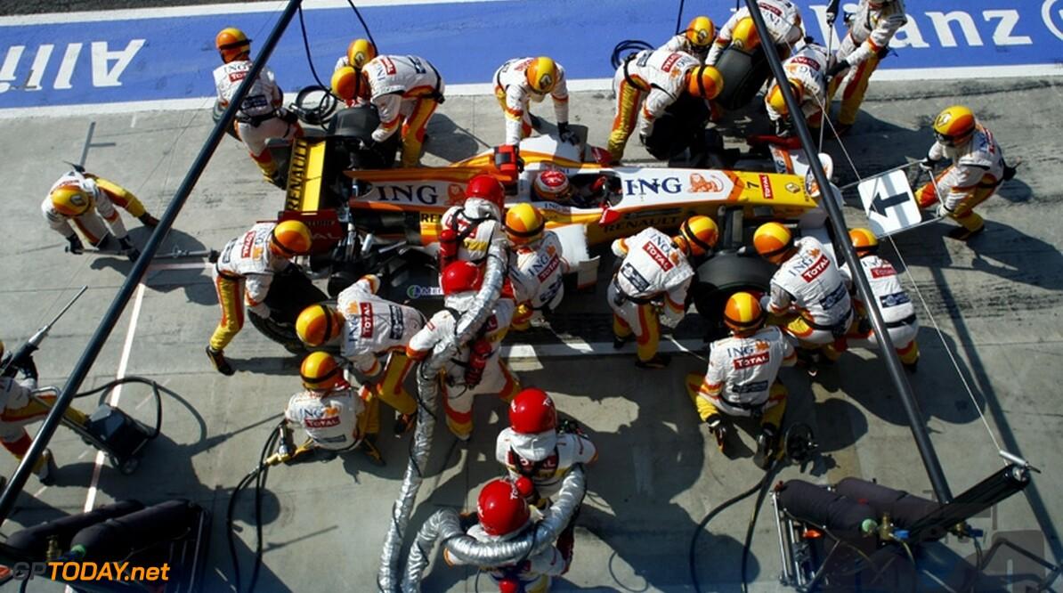 Bob Bell tijdelijk nieuwe teambaas Renault