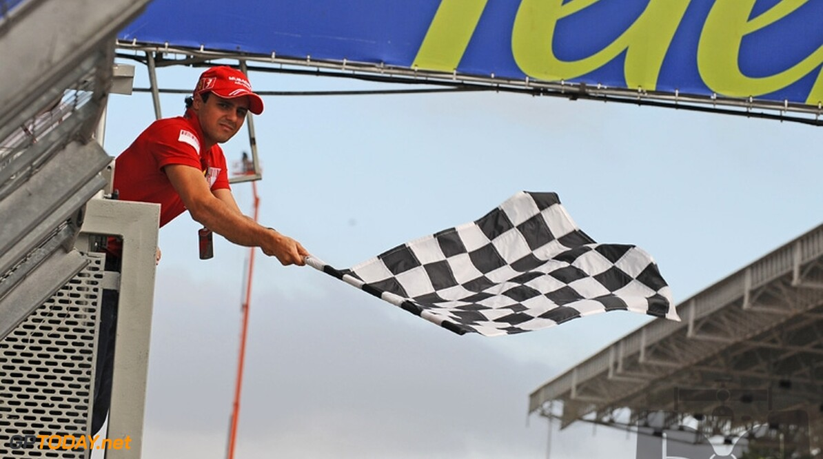 Raceprogramma 5, 6 en 7 november 2010