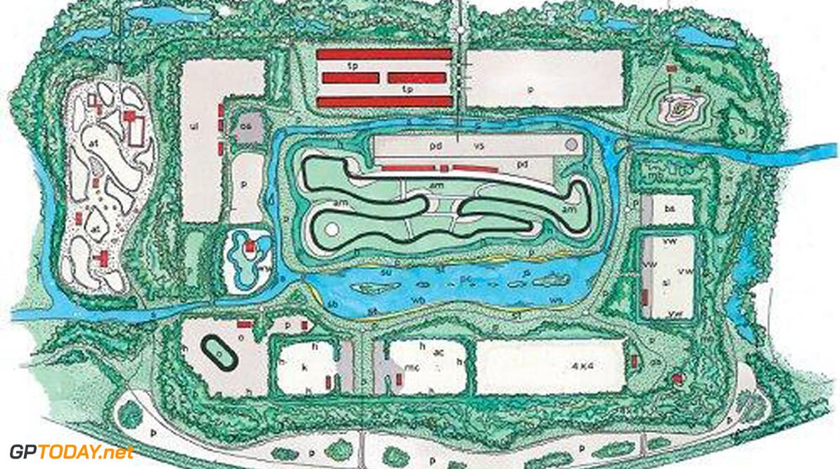 Plannen voor F1-circuit in Flevoland springlevend