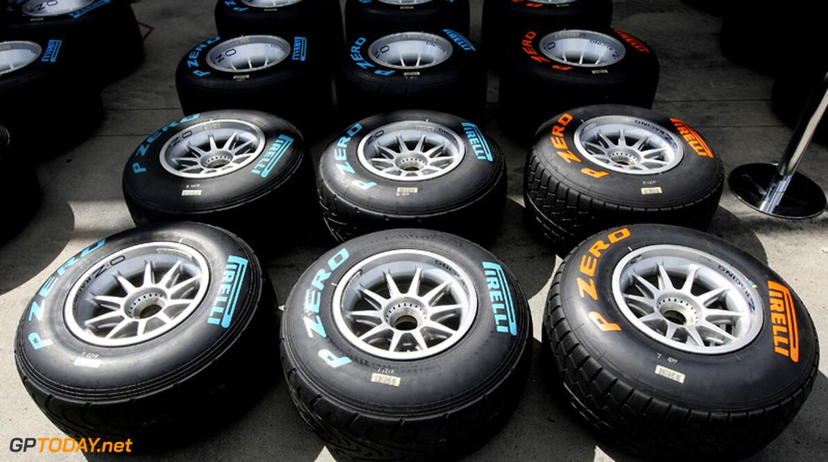 Pirelli neemt experimentele harde compound mee naar Sepang