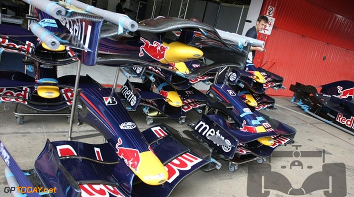 Coulthard denkt aan sabbatical voor Alonso
