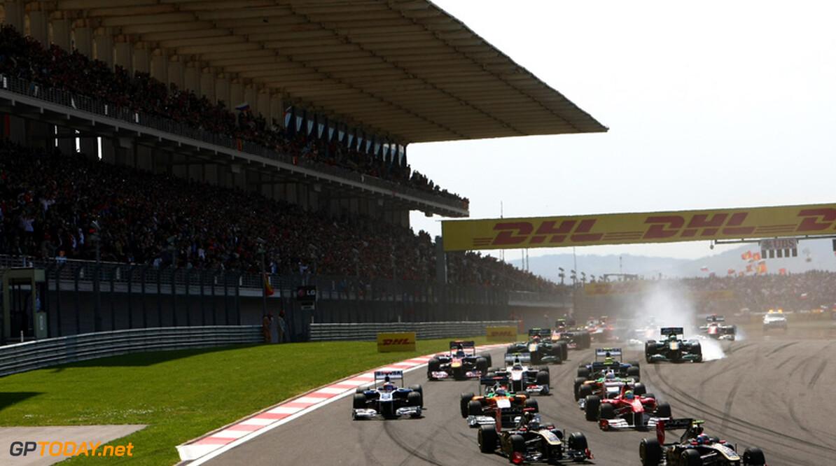 Turkije terug op F1-kalender in 2020?