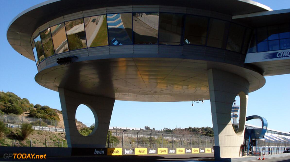<b>Overzicht:</b> Wie komen er deze week in actie in Jerez?