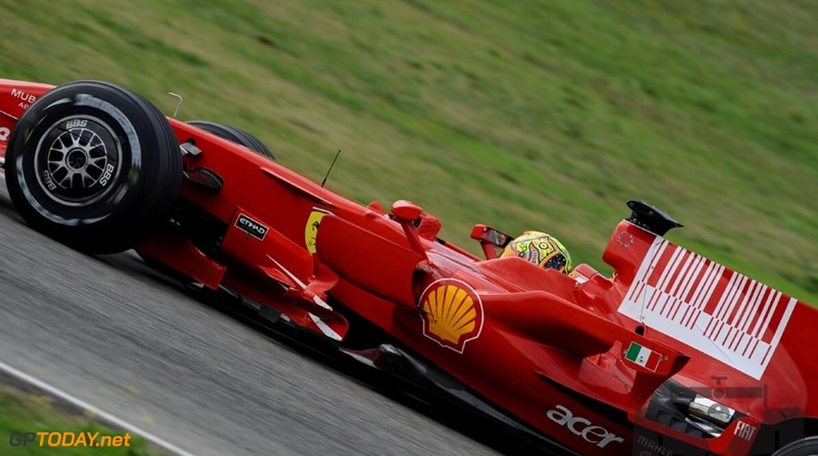 Ferrari gaat drie Italiaanse jongelingen testen