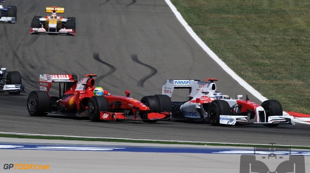 "FIA: ""Onacceptabel dat FOTA Formule 1-regelgeving wil controleren"""