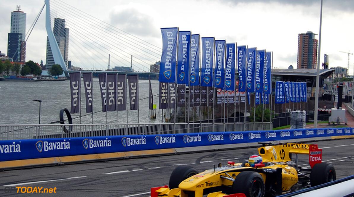 Bavaria City Racing ziet Renault afhaken na afwijzing nieuwe eisen