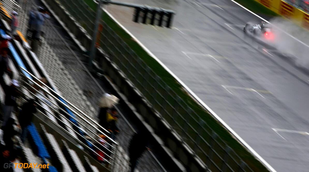 Ecclestone stelt zich coöperatief op voor race in Zuid-Korea