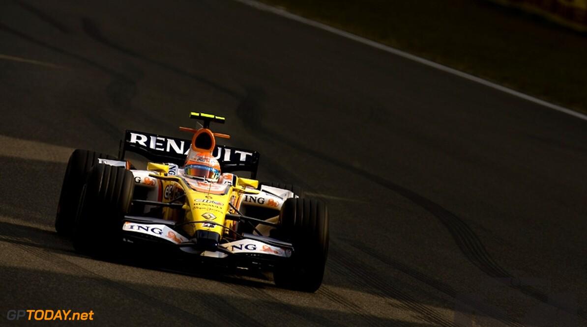 Nelson Piquet jr kijkt uit naar eerste thuis-Grand Prix