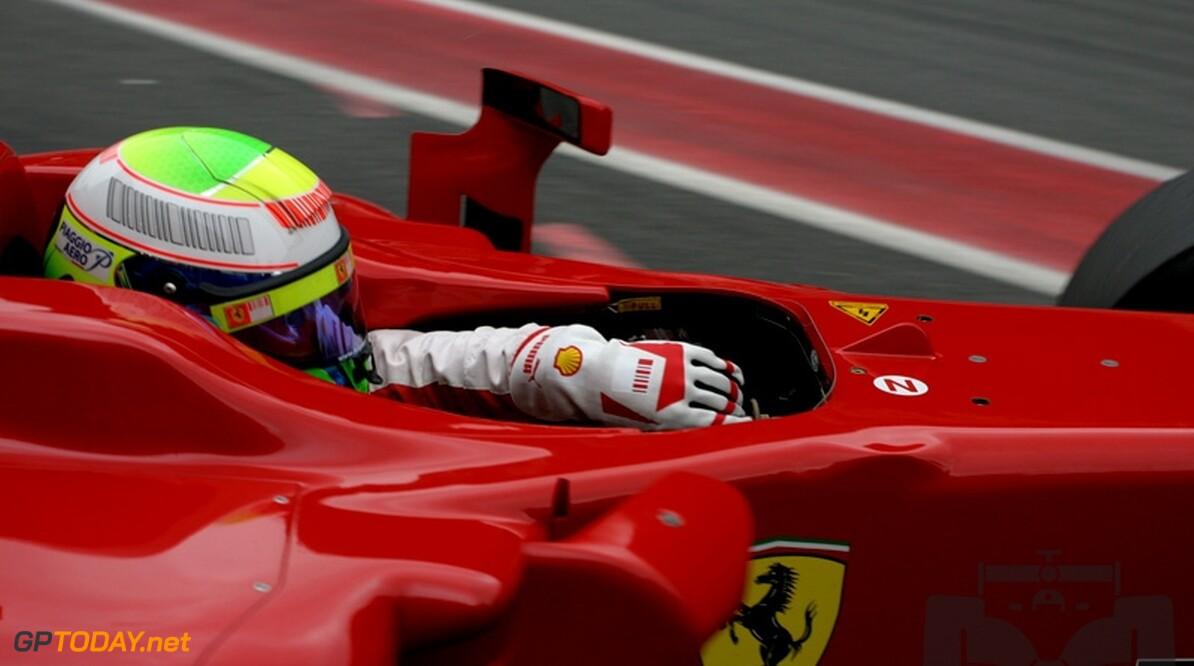 Ook Felipe Massa verbaast zich over tempo McLaren